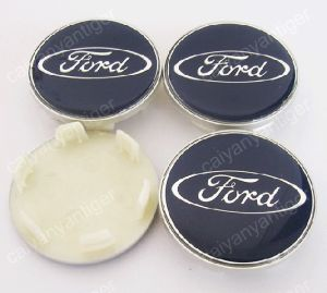 Auto Parts Wheel Hub Cover for Ford