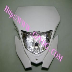 Motorcycle Parts Motorcycle Head Lamp for Honda Xtz-125 pictures & photos
