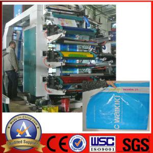 < Lisheng> Ruian Machinery of Flexo Press Printing Machine pictures & photos