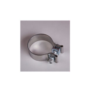 Exhaust Clamp, O Type Clamp for Pipe pictures & photos