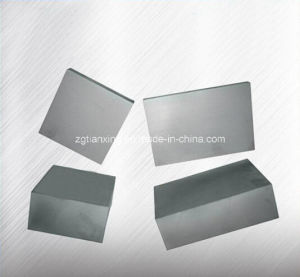 Tungsten Carbide Blank Block for Cutting Tools pictures & photos