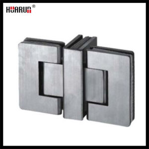 Stainless Steel Glass Hinge For 3 Sides Glass (HR1500G-11) pictures & photos