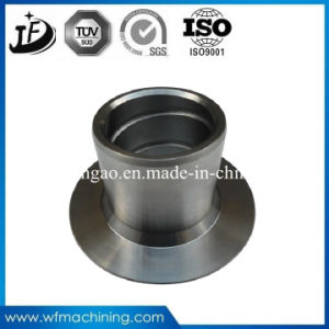 Customized Aluminum/Brass/Steel Forging Parts with Percision Machining Service pictures & photos