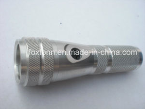 High Quality OEM Aluminum Handle for Torch Light pictures & photos