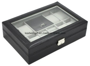 Jewelry and Watch Box pictures & photos