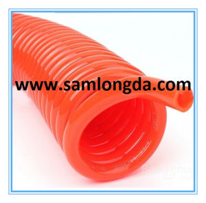 High Quality PU Air Hose for Pneumatic Tool (PUC080509) pictures & photos