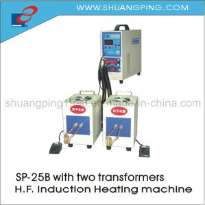 Sp-25 Induction Heating Machine pictures & photos