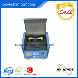 GDOT-80A Insulation Oil Dielectric Strength Tester pictures & photos