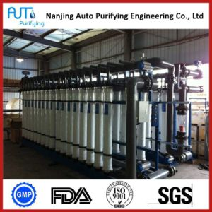 Industrial Di Water UF System