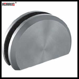 Stainless Steel Glass Sliding Door Roller Hinges (HR1300H-1) pictures & photos