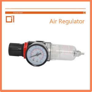 Air Filter and Regulator Combination of Air Source Treatment Unit pictures & photos
