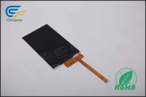7 Inch TFT Display module 600 (RGB) X1024 Dots Mipi Interface 40 Pins Connector pictures & photos