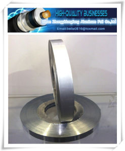 Pet Aluminium Laminated Tape for Insulation Materials, Cables, Flexible Duct, Packaging pictures & photos