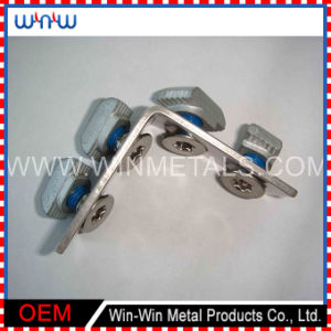 Customized Machine Punched Part Stainless Stamping Part Bracket pictures & photos