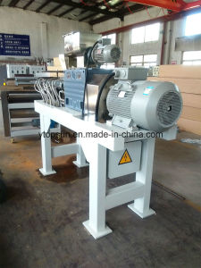 Powder Coatings Manufacturing Twin-Screw Extruder pictures & photos