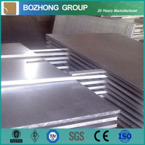 China Made Hot Rolled 2205 Stainless Steel Plate pictures & photos