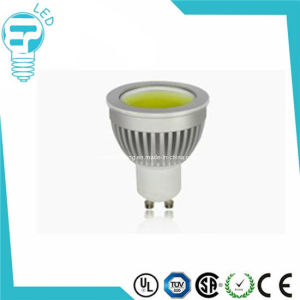 High Quality 9W GU10 LED Spotlight with CE RoHS pictures & photos