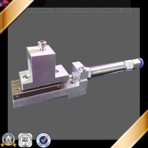 Custom CNC Machining Aluminum Parts pictures & photos