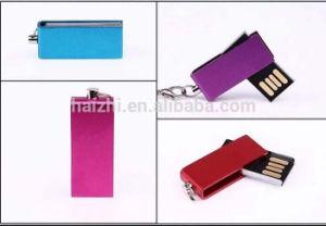 Waterproof Mini USB Stick, Free Logo USB Stick 4GB pictures & photos