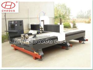 Hot Sale Jcs1325r 3D CNC Copper Carving Machine Router Price pictures & photos