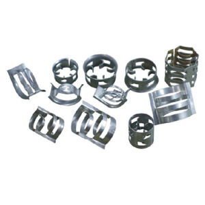 Stainless Steel 304 Metal Random Packing pictures & photos