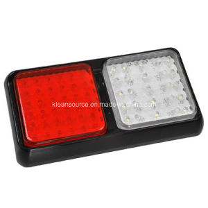 Hot Sale Universal New Truck LED Taillight