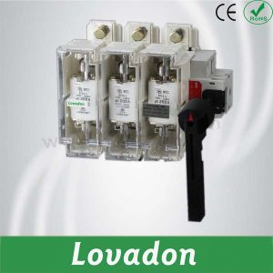 Hglz Series 250A Load Isolation Switch pictures & photos