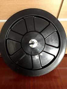 Unbreakable 45cm Indoor Convex Mirror pictures & photos