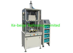 Four Heads Ultrasound Welding Machine for Big Size Plastic Parts Welding pictures & photos