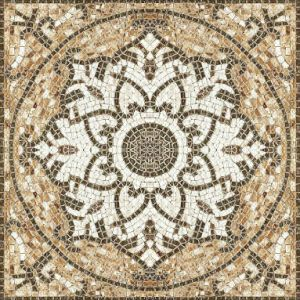 Glazed Ceramic Tile Wall/Floor Tile Decoration Tile Carpet Tile