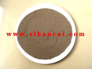 High Quality Agglomerated Submerged Arc Welding Flux Sj501 for Thin Plate High Speed Welding pictures & photos