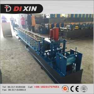 C Steel Purlin Roll Forming Machine (C80-300) pictures & photos