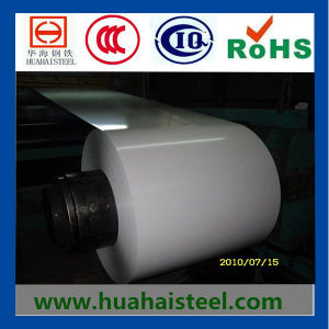 Prepainted Galvalume Steel Coil (PPGL) or Steel Sheet pictures & photos