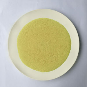 Unlimited Colors Melamine Tableware Powder Formaldehyde Resin Powder pictures & photos