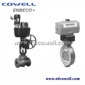 ANSI Automatic Flow Control Oil Control Valve pictures & photos
