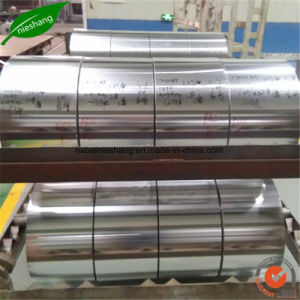 Embossed Foil Aluminium Foil in Jumbo Roll pictures & photos