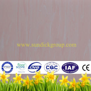 Plastic Floor (SDC0710)