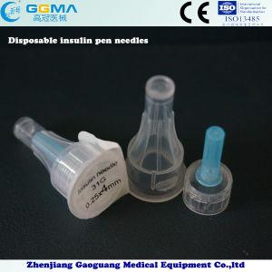 Disposable Insulin Pen Needle (GG-BSZ-001) pictures & photos