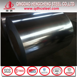 Regular Spangle Dx51d Z275 Hot DIP Galvanized Steel Coil pictures & photos