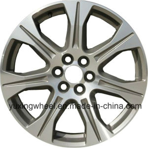 20inch Replica Wheel Rims, Wheel Hub for Cadillac-Srx pictures & photos