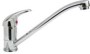 Single Handle Kitchen Faucet (JY-1134) pictures & photos