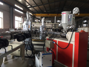 High Quality PP Hollow Sheet Making Machine pictures & photos