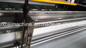 High Speed Double Line Cardboard Slotting Machine pictures & photos