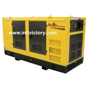 10kw/12.5kVA Quanchai Diesel Generator Set pictures & photos