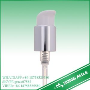 24/410 Alumina Sliver Treatment Pump for Cosmetic Product pictures & photos