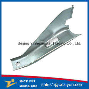 Customized Small Aluminum Parts with High Quality pictures & photos