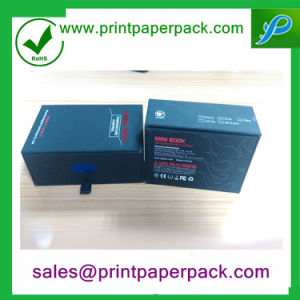 High Quality Protective Cover for a Book, Document or CD/DVD Set Rigid Slipcases Box pictures & photos