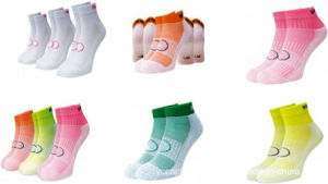 Custom Yoga Socks for Sport Yoga Socks with OEM Service pictures & photos