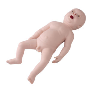 Neonatal Newborn Baby Endotracheal Inbutation Medical Skill Training Model
