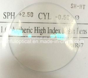1.67 Asp UV400 Lens pictures & photos